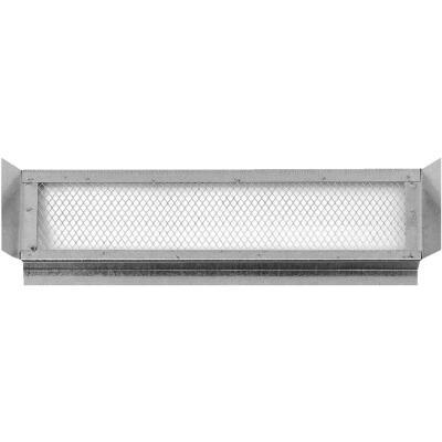 NorWesco 5-1/2 In. x 22 In. Eave Ventilator