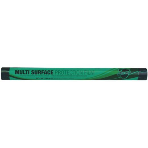 Surface Shields Multi Surface 24 In. x 50 Ft. Floor Protector