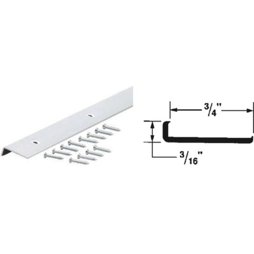 M-D 3/4 In. x 8 Ft. Counter Edging