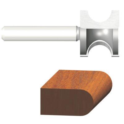 Vermont American Carbide 7/8 In. 3/4 In. Bull Nose Bit