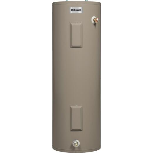 Reliance 50 Gal. Tall 6yr 4500/4500W Elements Electric Water Heater