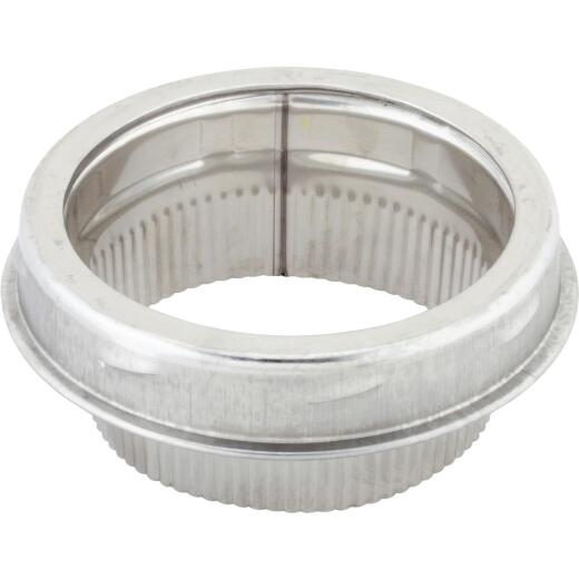 SELKIRK Sure-Temp 8 In. Double Wall Chimney Pipe Adapter