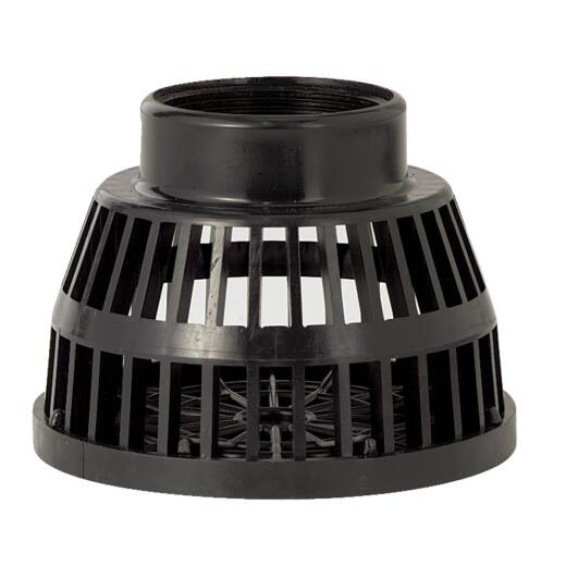 Apache 2 In. ID PVC Suction Hose Strainer