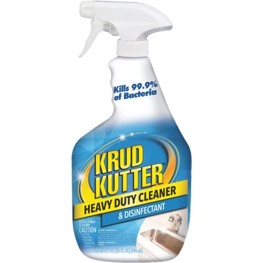 Krud Kutter 32 Oz. Heavy Duty Cleaner & Disinfectant