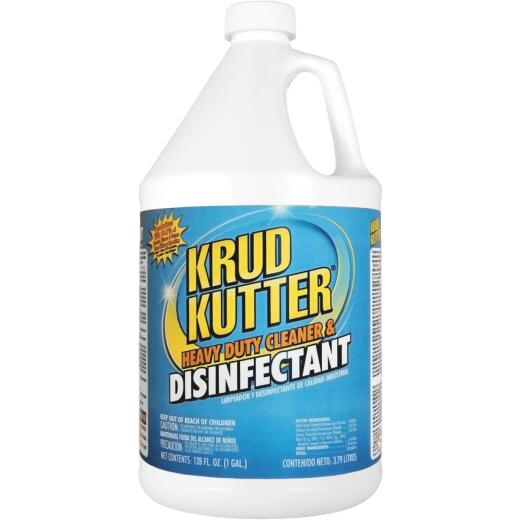 Krud Kutter 1 Gal. Cleaner And Disinfectant