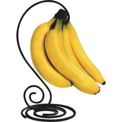 Spectrum Scroll Black Banana Tree