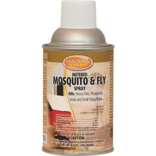 Country Vet 6.9 Oz. Mosquito & Fly Metered Spray Refill