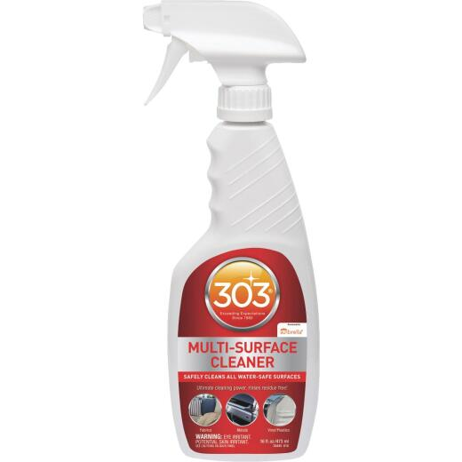 303 Products 16 Oz. Trigger Spray Multi-Surface Outdoor Furniture Cleaner
