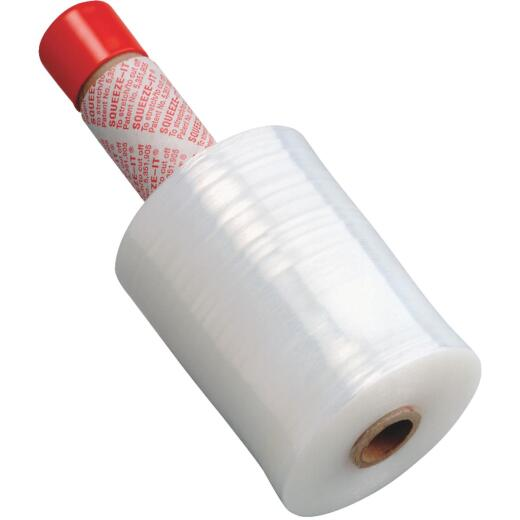 Nifty Wrapper 5 In. x 1000 Ft. Stretch Wrap